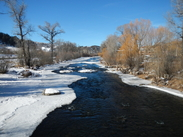Yampa River - Steamboat Springs